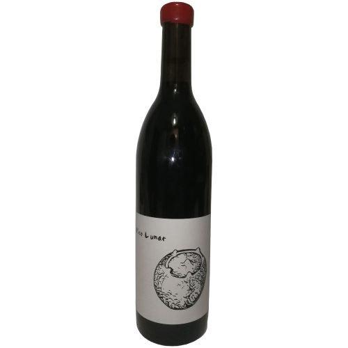 botella de vino tinto Pico Lunar Ánfora, de bodegas Malaparte